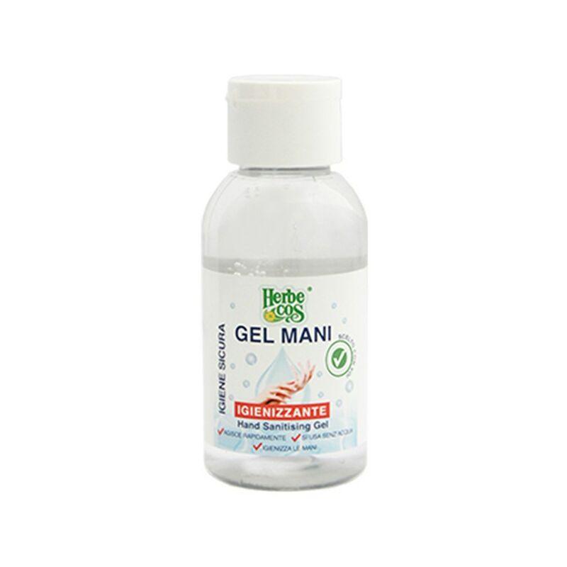 Image of Gel Igienizzante Mani disponibile nei formati 100 - 500 ml - Gel Igienizzante Mani 100 ml