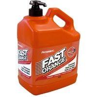 Gel Industrial Man Fast Orange - KRAFFT - 35405 - 3,78 L