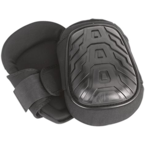 Gel Knee Pads Heavy-Duty - Pair