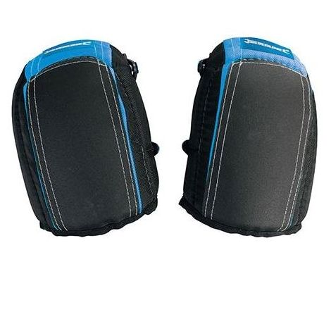 Gel Layered Flooring Knee Pads - One Size