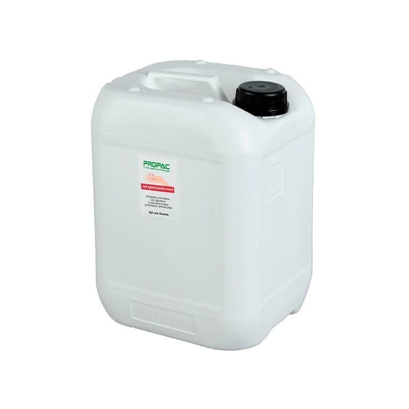 Image of Gel mani igienizzante Flacone (ml) 10000 Tipo Igienizzante