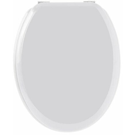 GELCO Abattant WC Sweet blanc