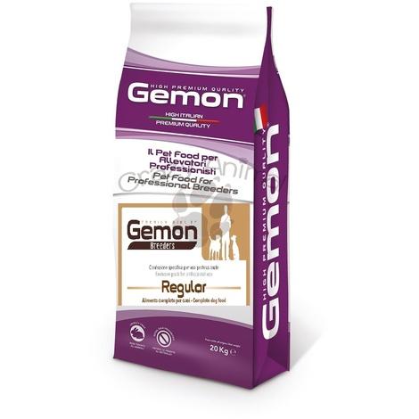 Gemon Breeders sacco allevatore da 20kg adult regular