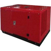 Generador 10Kw Diesel MADER - ATS incluido