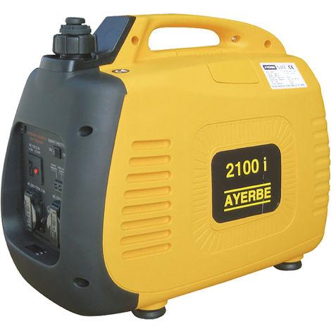 Generador Ayerbe 5430210 Kiotsu AY2100KT Inverter