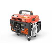 Generador a gasolina Genergy Isasa - 1.000 W 230 V 97 cc 4 tiempos