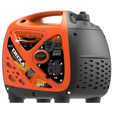 Generador a gasolina Inverter Genergy Ibiza II - 1.000 W 230 V 50 cc