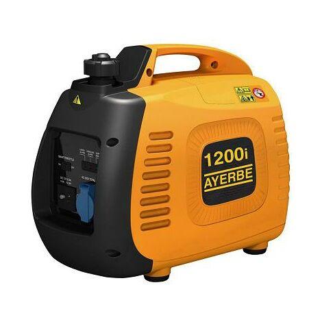 Generador Ay-2100 Inverter Kt