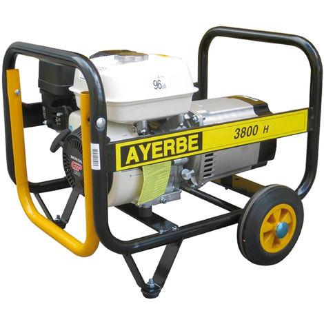 Generador Ayerbe 5420020 3800 H-MN Honda GP-160