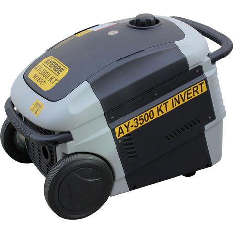 Generador Ayerbe 5430230 Kiotsu AY3500KT Inverter