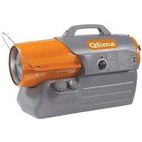 Generador de aire caliente parafina o diésel 16,5 kW DFA 1650 - PVG Qlima