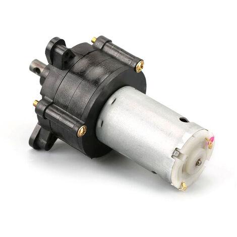 Generador de corriente continua de 12 / 24V Dinamo manual Motor de prueba hidraulico Energia eolica Dinamotor Dispositivo de iluminacion de emergencia en espera