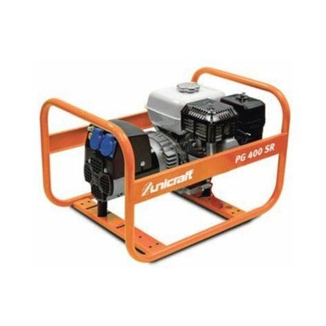 Generador de corriente PG 400 SR
