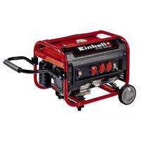 Generador de energía (gasolina) - TC-PG 3500 W - EINHELL