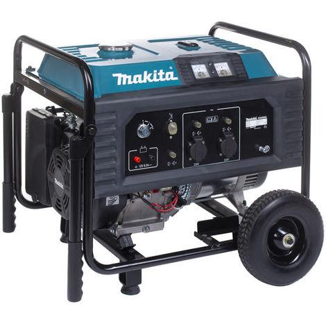 Generador de energía Makita EG4550A