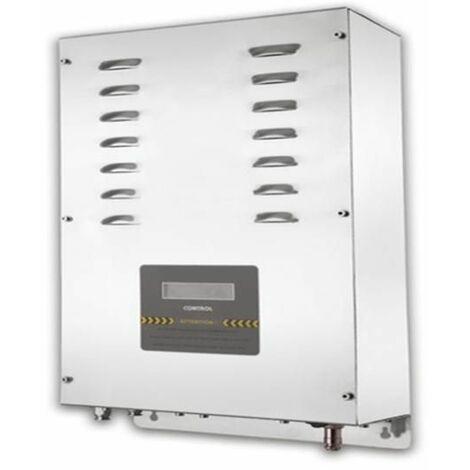 Generador de Ozono colocación mural para tratamiento de aire y agua W1 Purline.