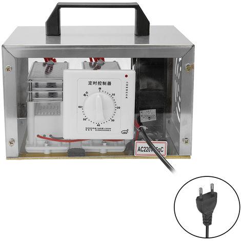 Generador de ozono de ceramica purificador de aire de placa integrado, 35 g / h
