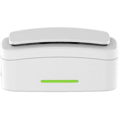 Generador de ozono, para guardarropa con gabinete de zapatos en el hogar, para tamano de 5-10m3