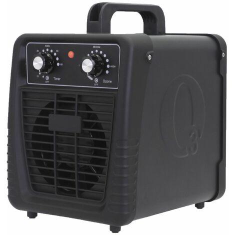 GENERADOR DE OZONO PORTATIL 10000 MG/H (220V) JBM 53805