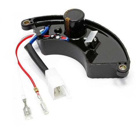 Generador de repuestos AVR 5KW Lihua