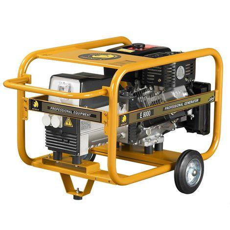 Generador E8000