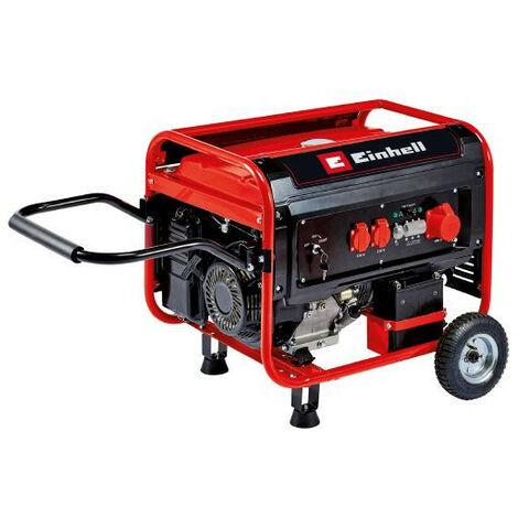 Generador eléctrico TC-PG 55/E5 Einhell
