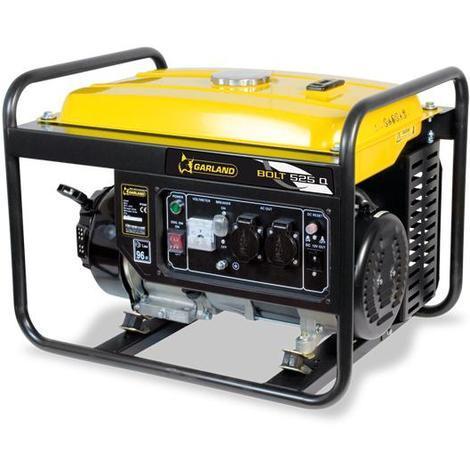 Generador Garland Bolt 525 Qg