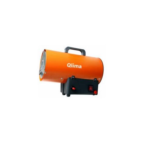 "main image of ""Generador Gas Butano/propano 38x19x30,5cm Aire Caliente Qlim"""