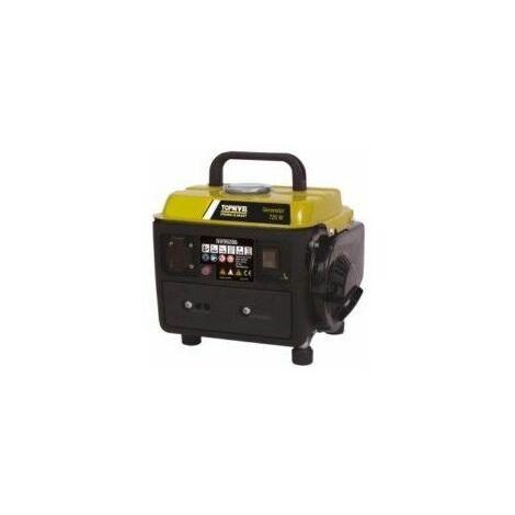 Generador Gasolina 2t 0,8kva 4lt Nivel