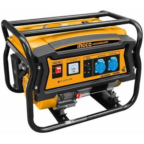 Generador INGCO GE35006 (Gasolina)