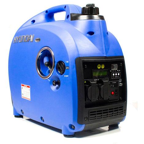 Generador Inverter 2000W HY2000Si PRO
