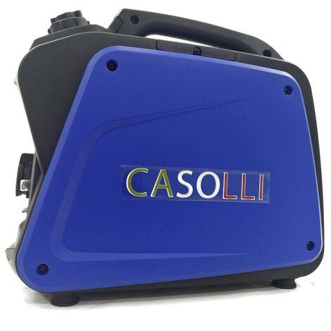 Generador Inverter Casolli 1200W
