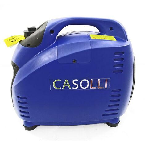 Generador Inverter Casolli 1500W