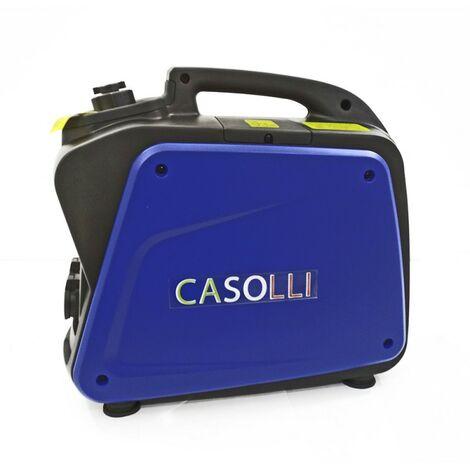 Generador Inverter Casolli 2000W