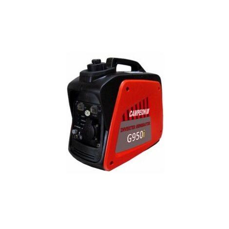 Generador inverter g-950i insonorizado
