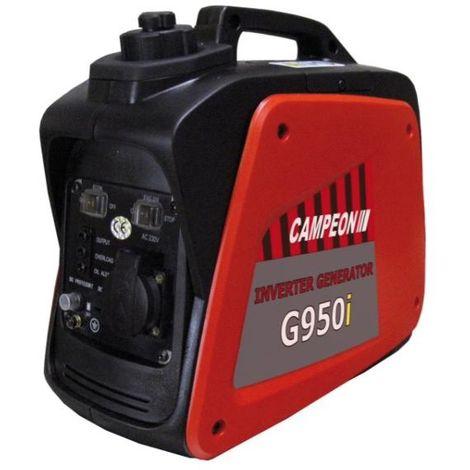 Generador inverter g-950i insonorizado - talla