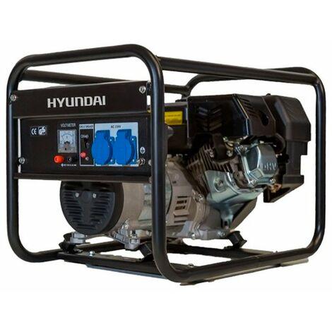 Generador monofásico 3000W HY3100