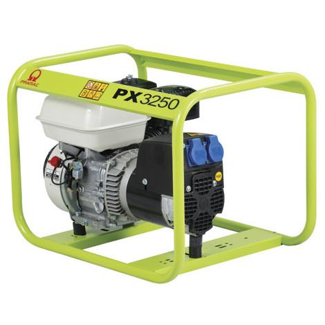 Generador Movil Honda 2250 W - PRAMAC - PB252SHI003