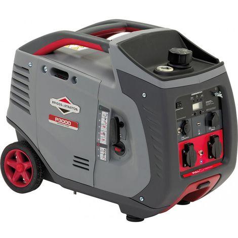 Generador P 3000 - Inverder