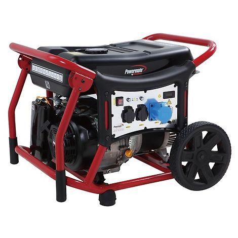 Generador Pramac Powermate WX5000