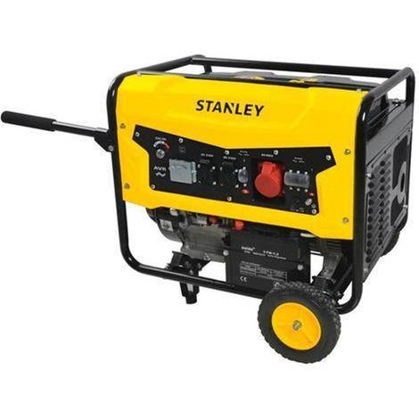 GENERADOR STANLEY 5600 W (SG5600)