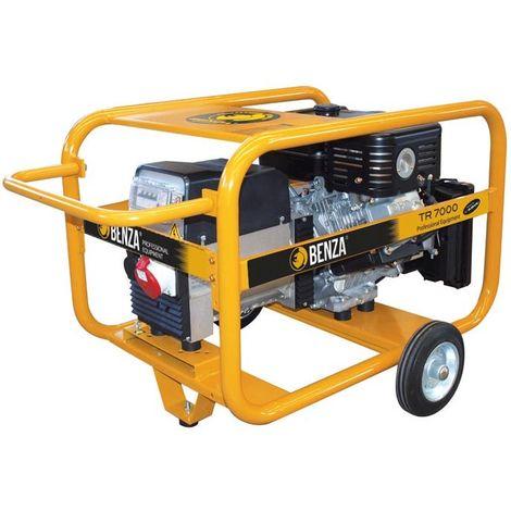 Generador TR7000/TRS7000