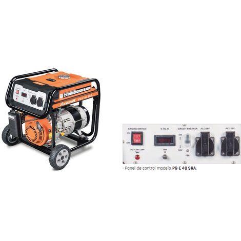 Generador UNICRAFT PG-E 40 SRA