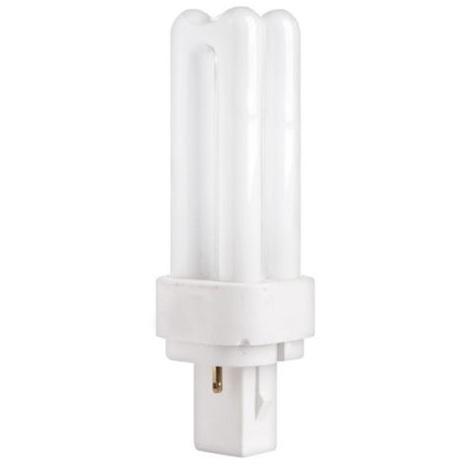 General electric 12874 Ampoule G24d-1 10W - Biax D - 600LM - 3000K
