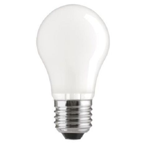 General Electric 21671 bulb incandescent E27 40W 230V 415lm 1000H - Frosted