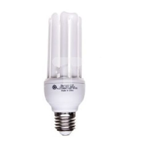 General Electric 71124 bulb E27 23W 2700K spiral T3 1400lm