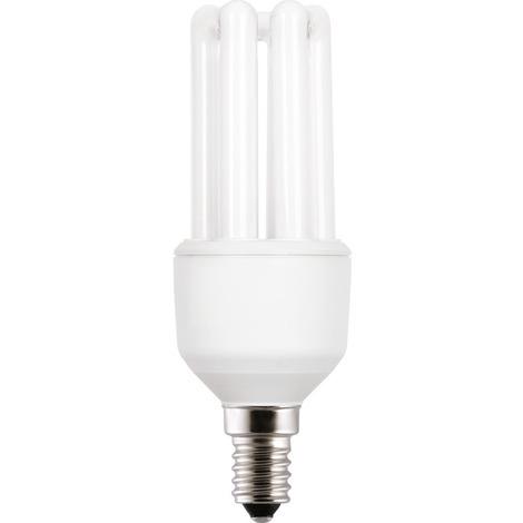 General Electric 71296 Ampoule E14 11W 827 Mini stick 590lm 10000h