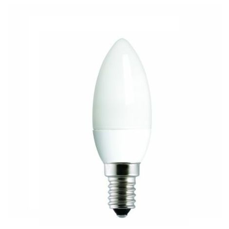 General Electric 73451 bulb 7W (=30W) 300LM - 4000K - white cold