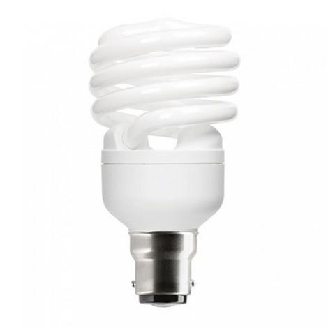 General Electric 85649 Ampoule B22 23W 2700K Spirale 1450lm