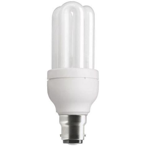 General Electric 88713 B22 bulb 15W 2700K 850lm Mini Stick T3